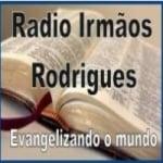 Logo da emissora Rádio Irmãos Rodrigues