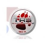 Logo da emissora Tele Radio Stereo Due 90.7 FM