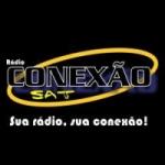 Logo da emissora Rede Conexão Sat