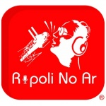 Logo da emissora Ripoli no Ar