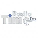 Logo da emissora Time Radio 93.6 FM