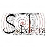 Logo da emissora R�dio O Sal da Terra