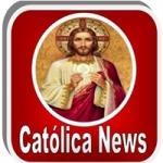 Logo da emissora Web Rádio Católica News