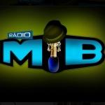 Logo da emissora R�dio Mib