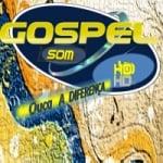 Logo da emissora R�dio Gospel Som HD