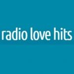 Logo da emissora R�dio Love Hits
