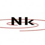 Logo da emissora Narkanalen 105.5 FM