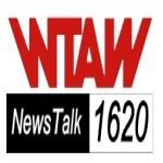 Logo da emissora WTAW 1620 AM