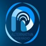 Logo da emissora Web R�dio Alternativa