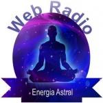 Logo da emissora Web Rádio Energia Astral
