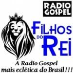 Logo da emissora Rádio Filhos do Rei