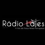 Logo da emissora Radio Lajes 93.5 FM