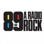 Logo da emissora 89 FM R�dio Rock
