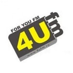 Logo da emissora For You 94.4 FM