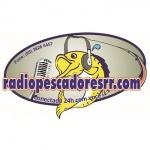 Logo da emissora Rádio Pescadores RR