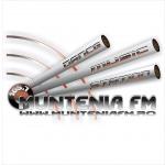 Logo da emissora Muntenia 105.7 FM