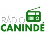 Logo da emissora Rádio Canindé