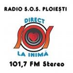 Logo da emissora Radio S.O.S 101.7 FM