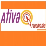 Logo da emissora Ativa Web R�dio