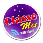 Logo da emissora Classe Mix Web Rádio