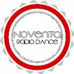 Logo da emissora Noventa Radio Dance