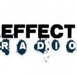Logo da emissora WCVM 94.7 FM Effect