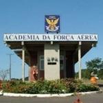 Logo da emissora Aeroporto da AFA Academia da Força Aérea