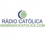 Logo da emissora R�dio Cat�lica de Paul�nia