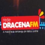 Logo da emissora Rodeio Campo Grande FM