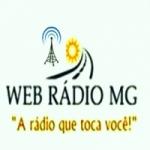Logo da emissora Web R�dio MG
