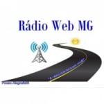 Logo da emissora Web Rádio MG