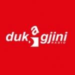 Logo da emissora Radio Dukagjini 106.3 FM