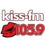 Logo da emissora WDMK 105.9 FM