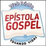 Logo da emissora R�dio Ep�stola Gospel