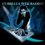 Logo da emissora Curriata Web R�dio