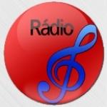 Logo da emissora R�dio Ubaense 1240 AM