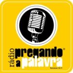 Logo da emissora Rádio Pregando a Palavra