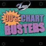 Logo da emissora 90s Chart Busters