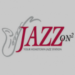 Logo da emissora Radio Jazz On 2 HD2 89.1 FM
