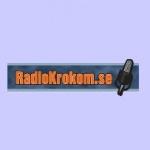 Logo da emissora Radio Krokom 101.0 FM