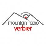Logo da emissora Mountain Radio Verbier 96.9 FM