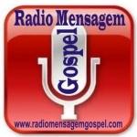 Logo da emissora Rádio Mensagem Gospel