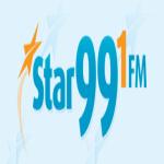 Logo da emissora WAWZ The Energy 99.1 FM HD3