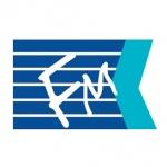 Logo da emissora Kordon 96.5 FM