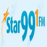 Logo da emissora WAWZ 99.1 FM HD2