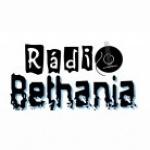 Logo da emissora Web R�dio Bethania