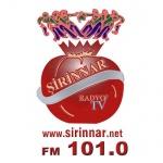 Logo da emissora Radyo Sirinnar 101.0 FM
