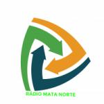 Logo da emissora R�dio Mata Norte