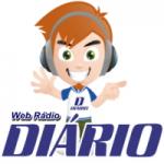 Logo da emissora Rádio Diário