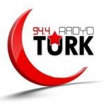 Logo da emissora Radyo Türk 94.4 FM